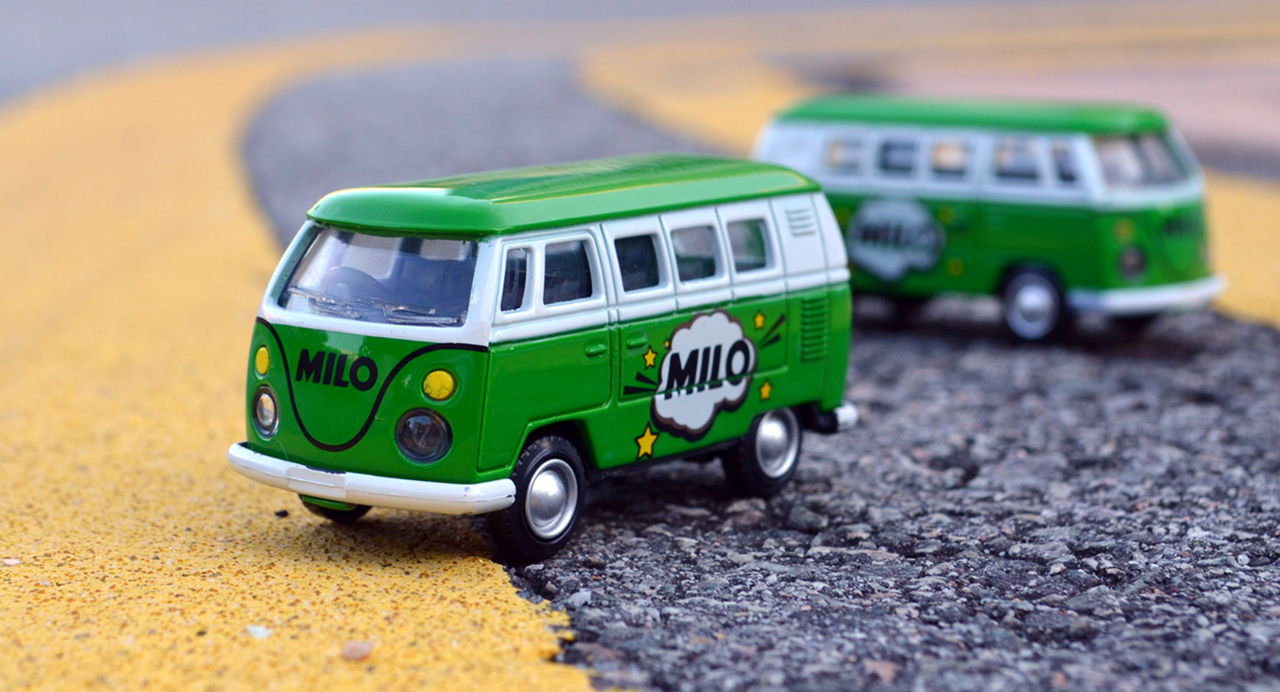 Milo Van Khakis Collectibles